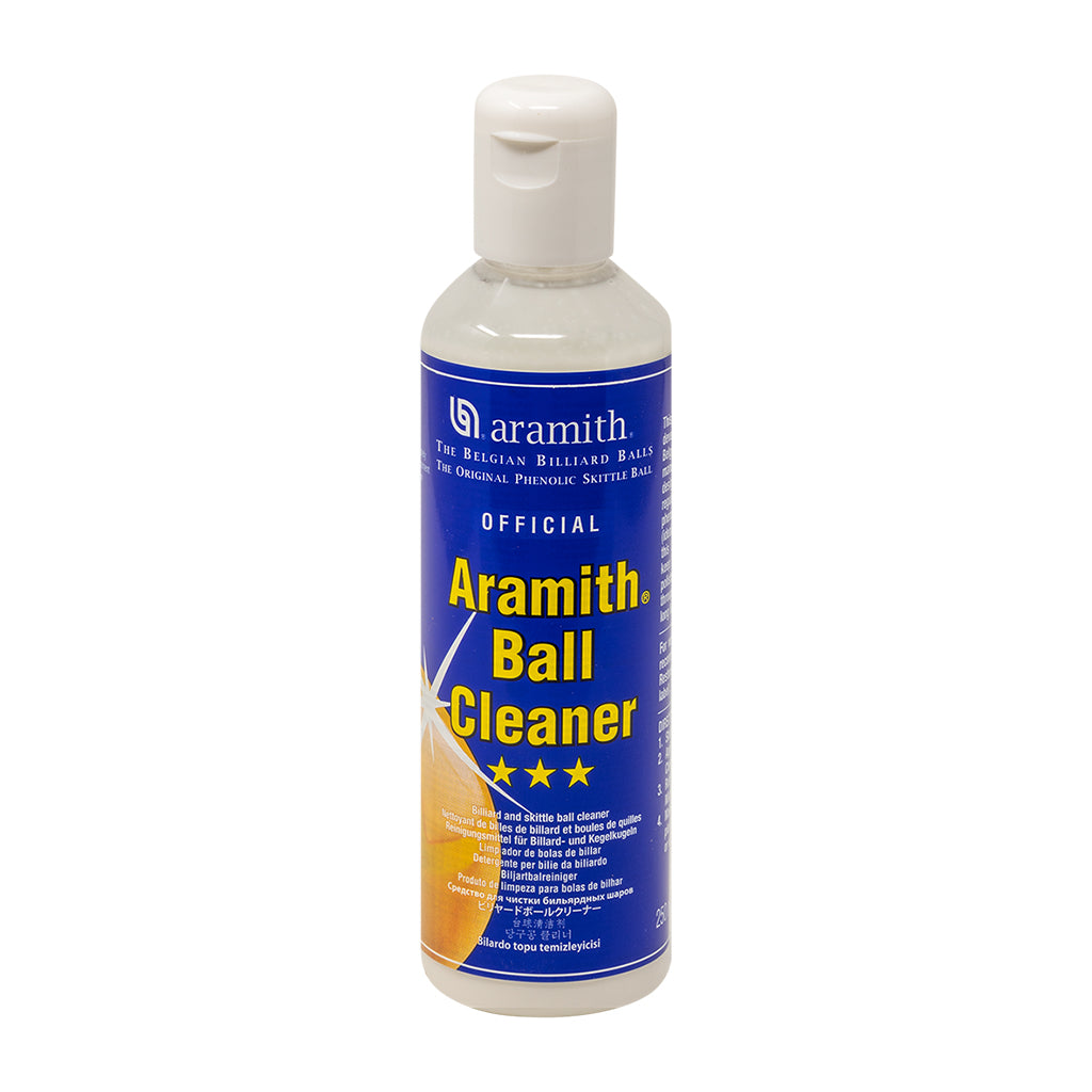 ARAMITH BILLIARD BALL CLEANER 8 OZ