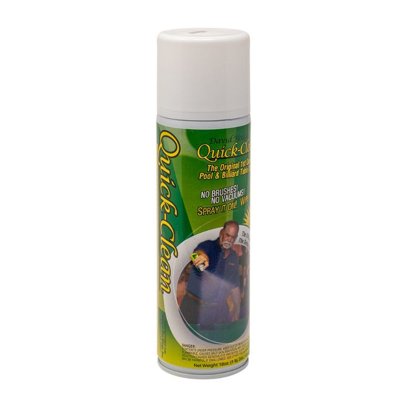SPRAY FOR FELT QUICK-CLEAN 18 OZ/510G
