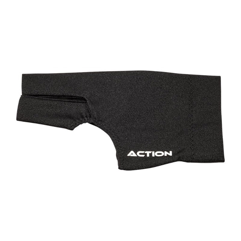 ACTION DELUXE GLOVE LARGE BRIDGE HAND LEFT
