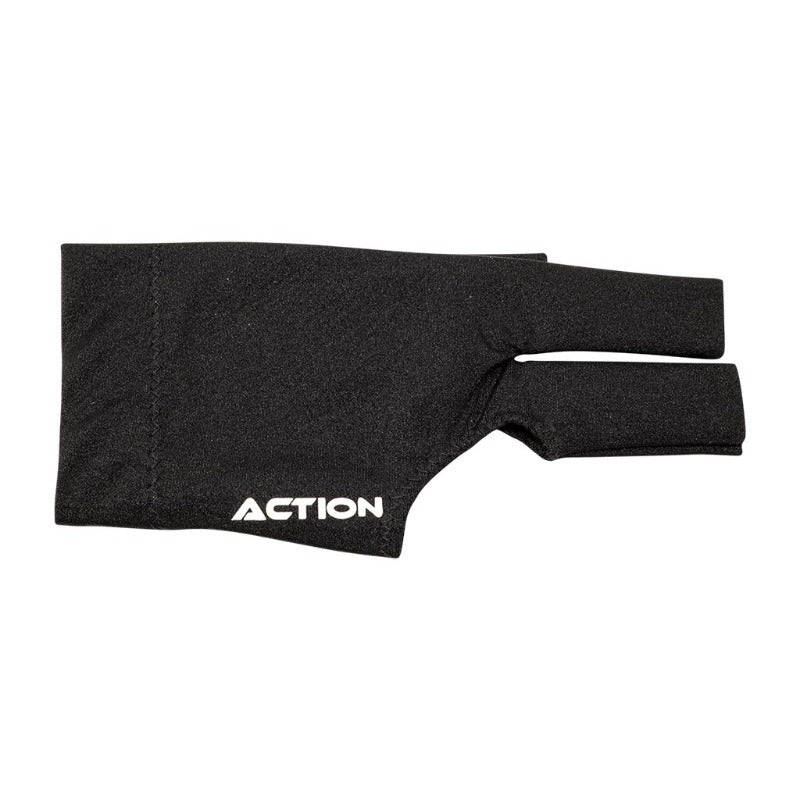 ACTION DELUXE GLOVE LARGE BRIDGE HAND RIGHT