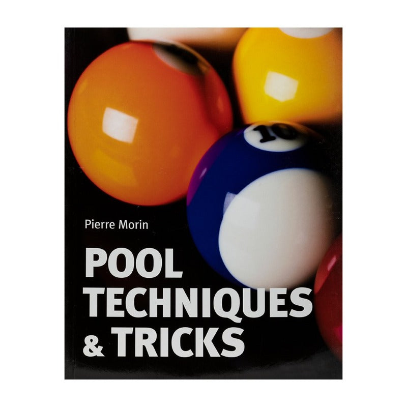 POOL TECHNIQUES & TRICKS