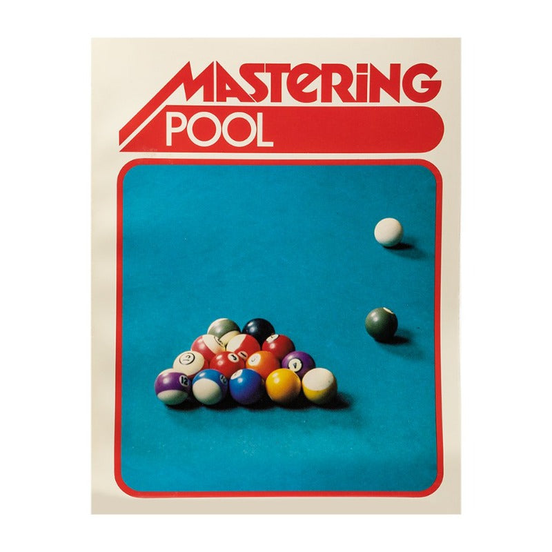 MASTERING POOL - GEORGE FELS