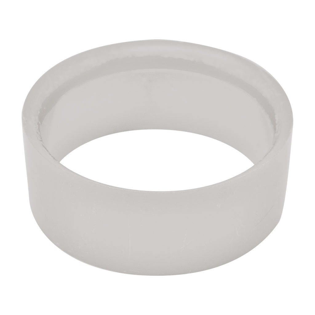 HOLE INSERT FOR BUMPER - WHITE