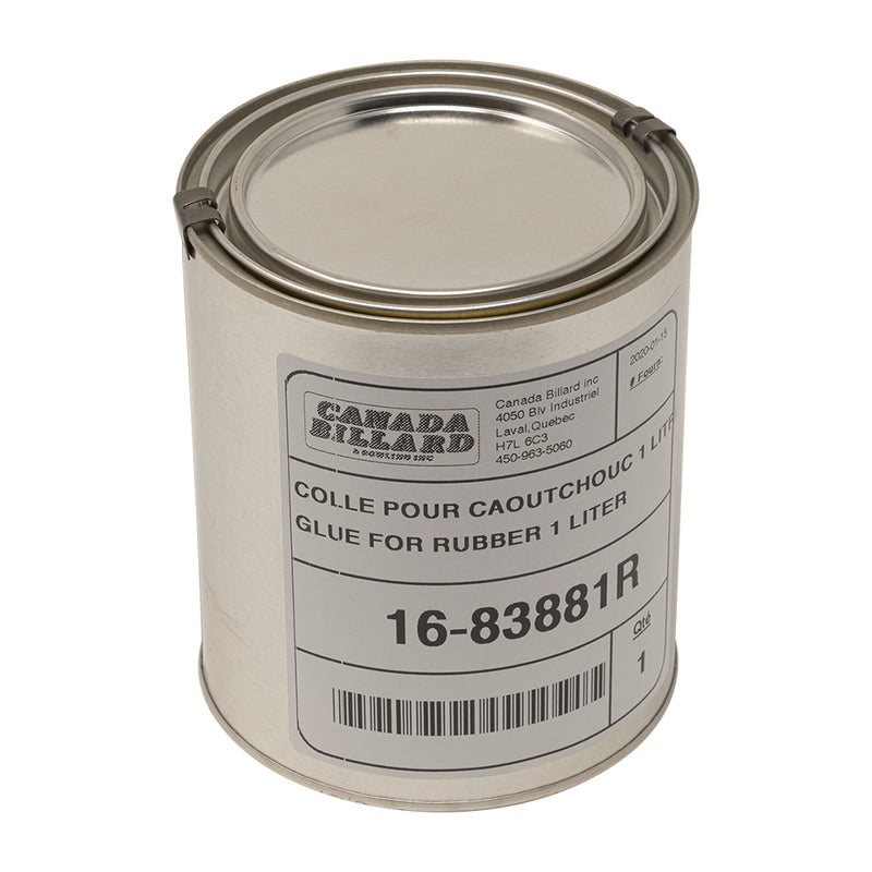 GLUE FOR RUBBER (1 LITER)