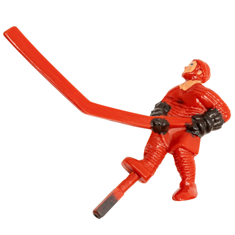 SLAPSHOT - RED MAN - LONG STICK