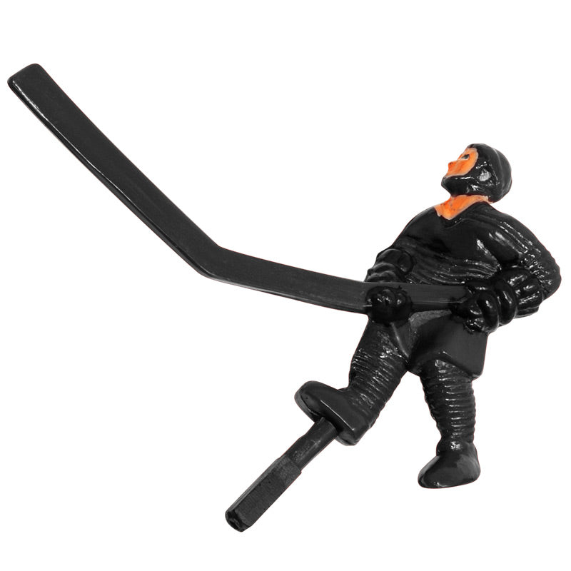 SLAPSHOT - BLACK MAN - LONG STICK