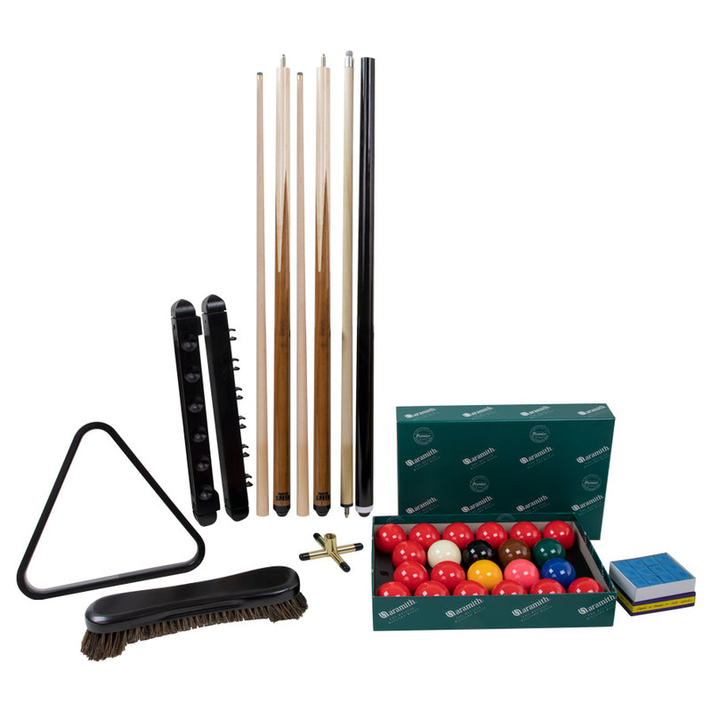 MASTER SPEED SNOOKER KIT