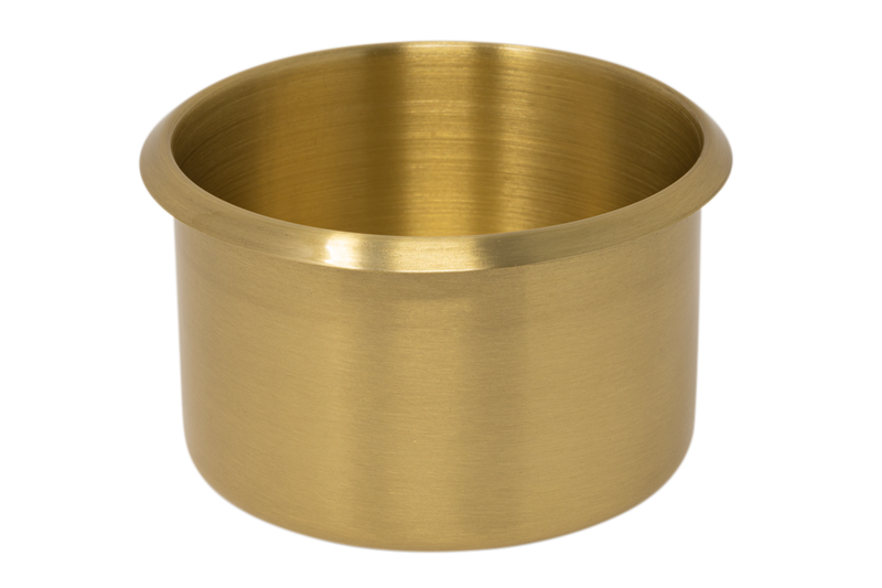 CUP HOLDER BRASS