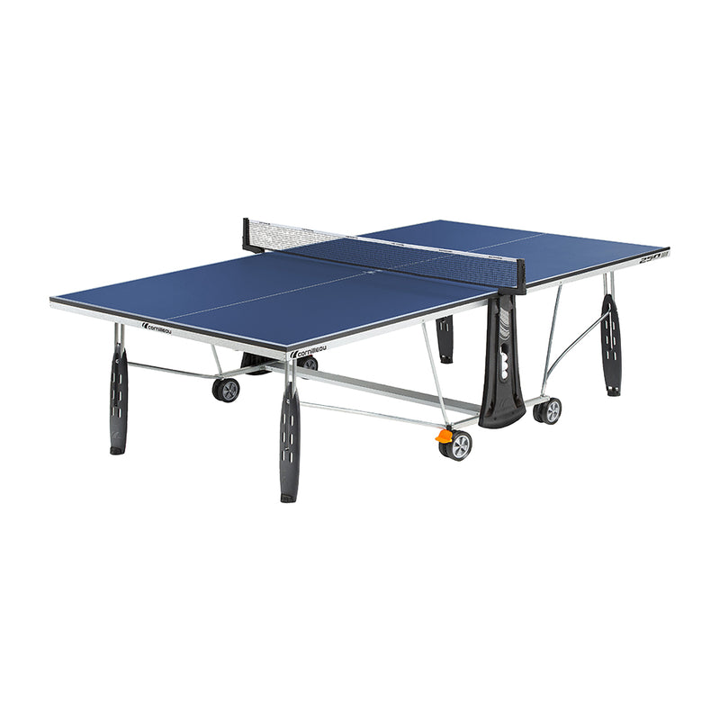 CORNILLEAU SPORT INDOOR 250 PING PONG - BLUE