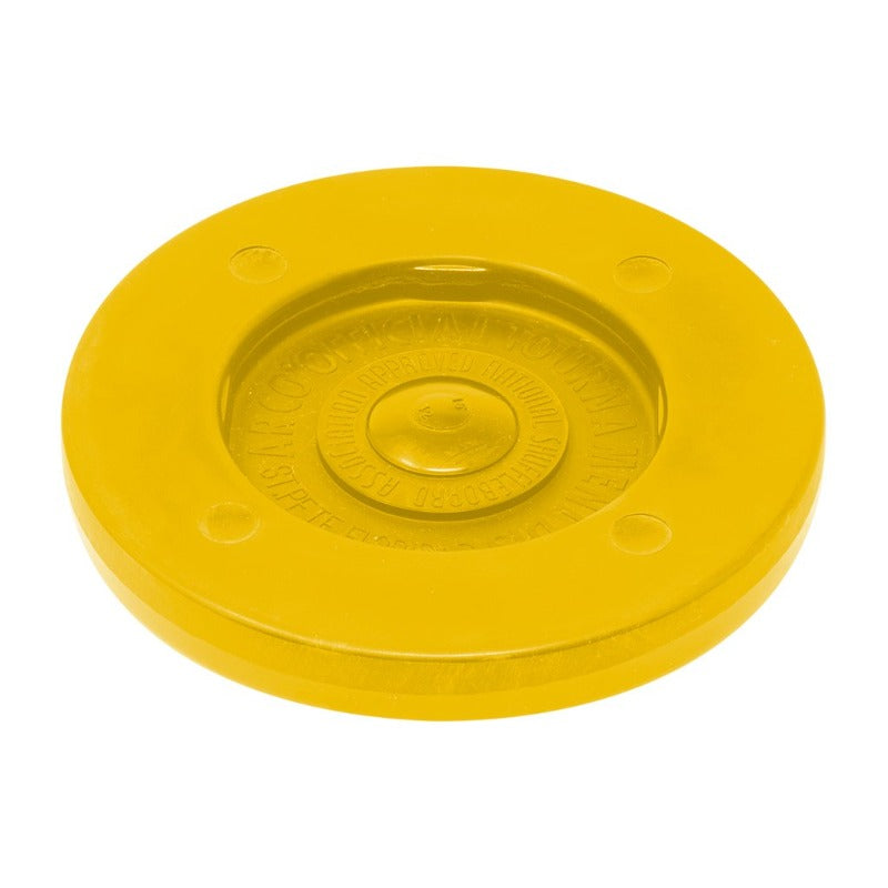 ARCO TOURNAMENT DISC - YELLOW UNIT