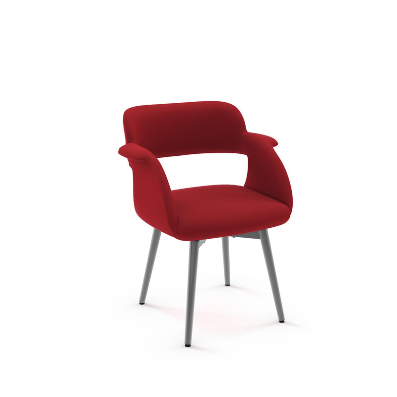 SORRENTO SWIVEL CHAIR