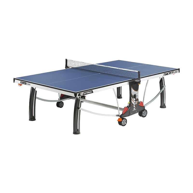 CORNILLEAU PERFORMANCE INDOOR 500 PING PONG - BLEU
