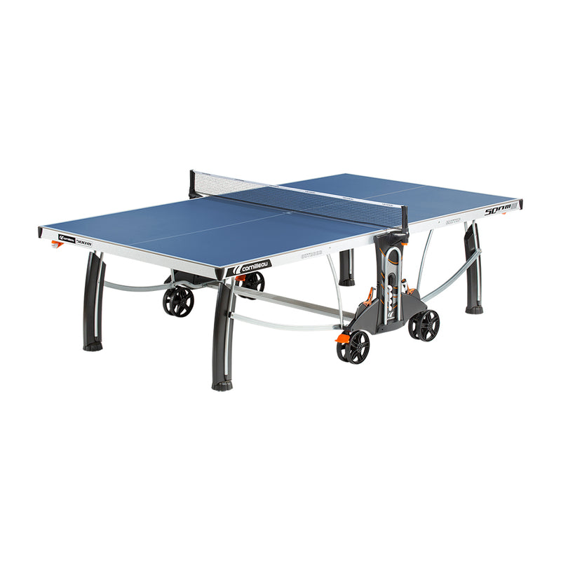 CORNILLEAU PERFORMANCE OUTDOOR 500M CROSSOVER PING PONG - BLUE