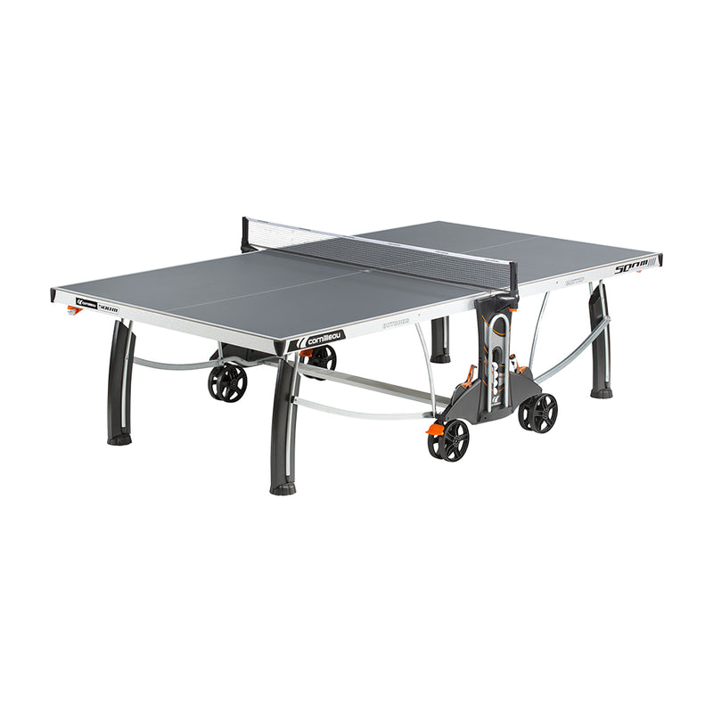 CORNILLEAU PERFORMANCE OUTDOOR 500M CROSSOVER PING PONG - GRIS