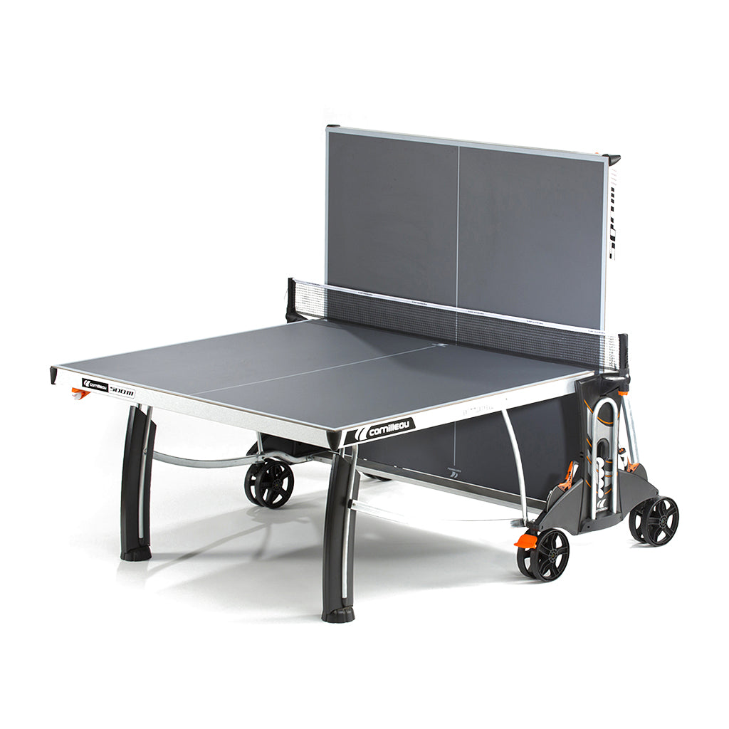 CORNILLEAU PERFORMANCE OUTDOOR 500M CROSSOVER PING PONG - GREY