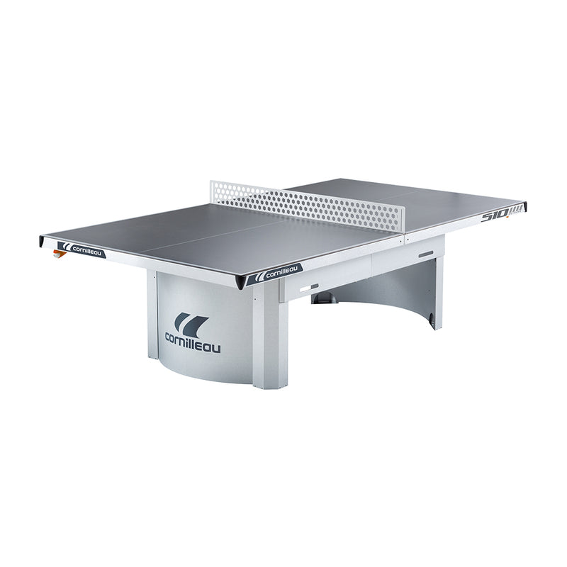 CORNILLEAU PRO OUTDOOR 510M CROSSOVER PING PONG - GREY