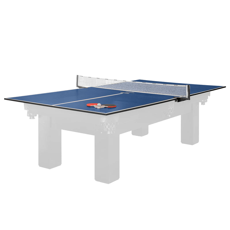 KETTLER PING PONG TOP - BLACK/BLUE