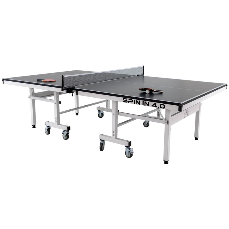 TENNIS TABLE MASTER SPEED GREY TOP
