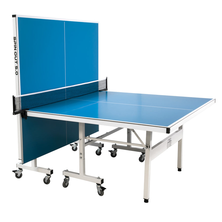 TENNIS TABLE MASTER SPEED BLUE TOP