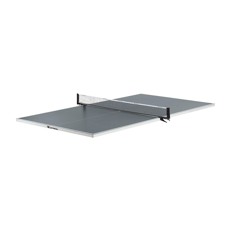 CORNILLEAU TURN2PING OUTDOOR PING PONG CONVERSION TOP - GRIS