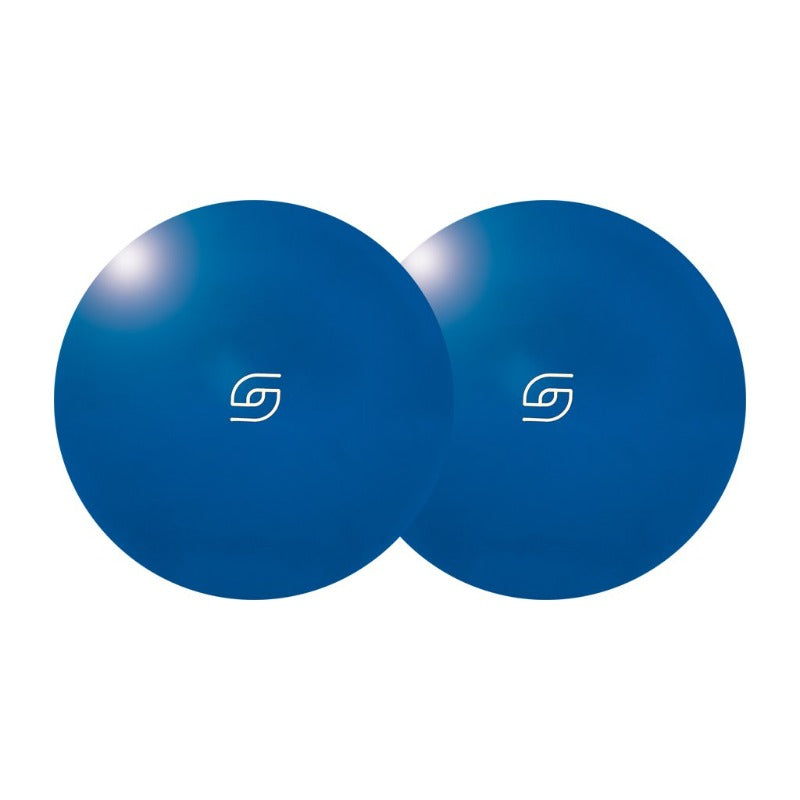 ARAMITH SMALL PHENOLIC BALLS - BLUE