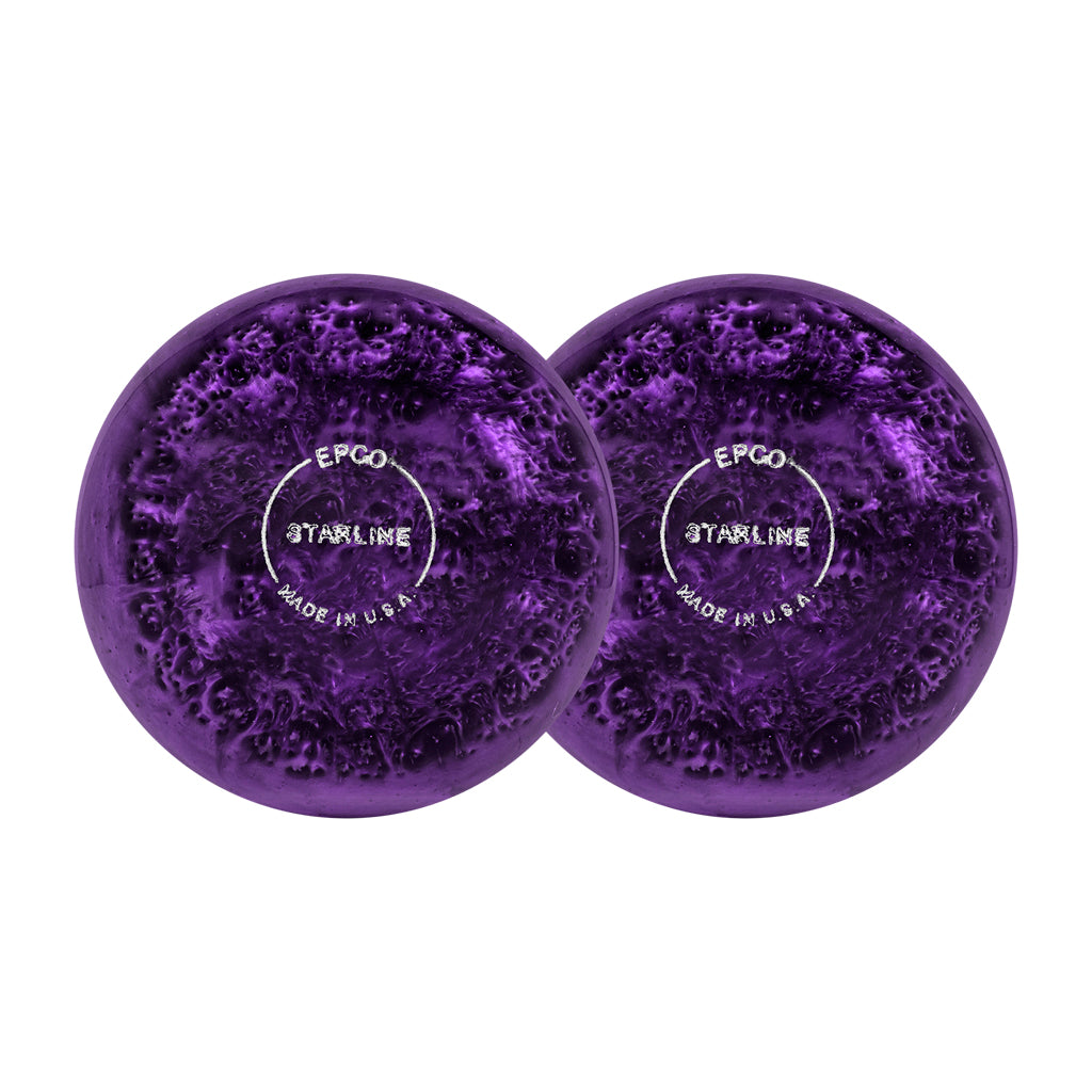 STARLINE SMALL BALLS - PURPLE PEARL