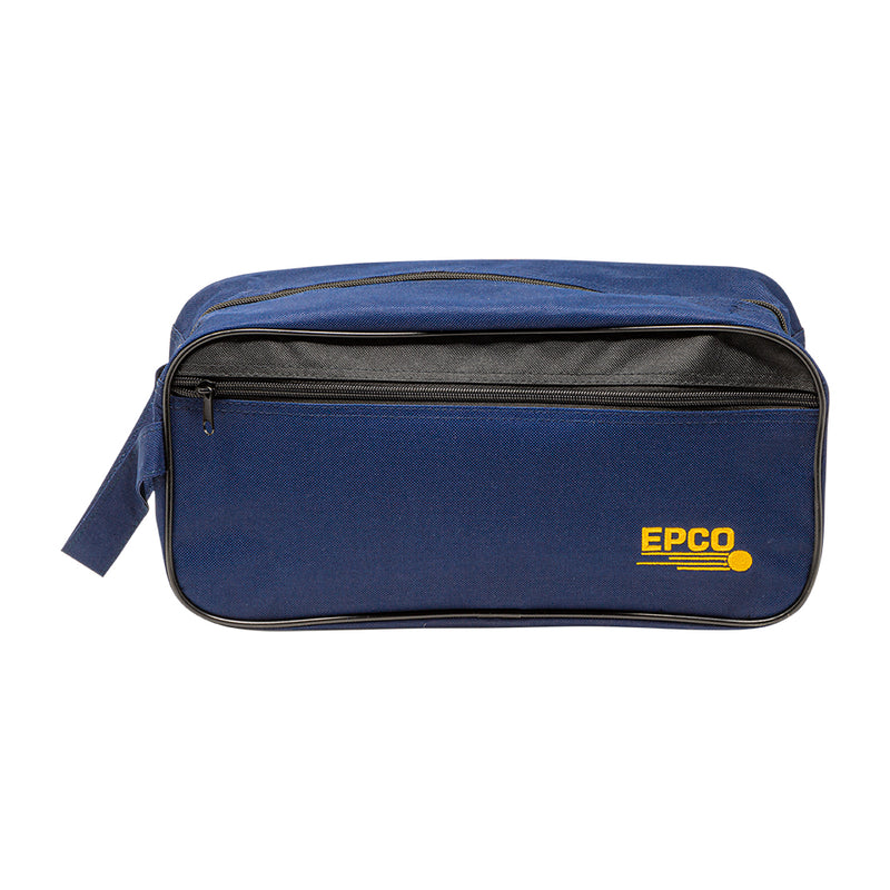 EPCO® NYLON SHOES BAG - NAVY