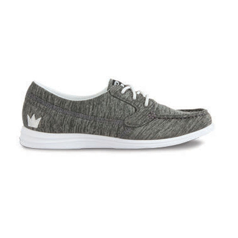 BRUNSWICK KARMA WOMEN SHOES - GREY