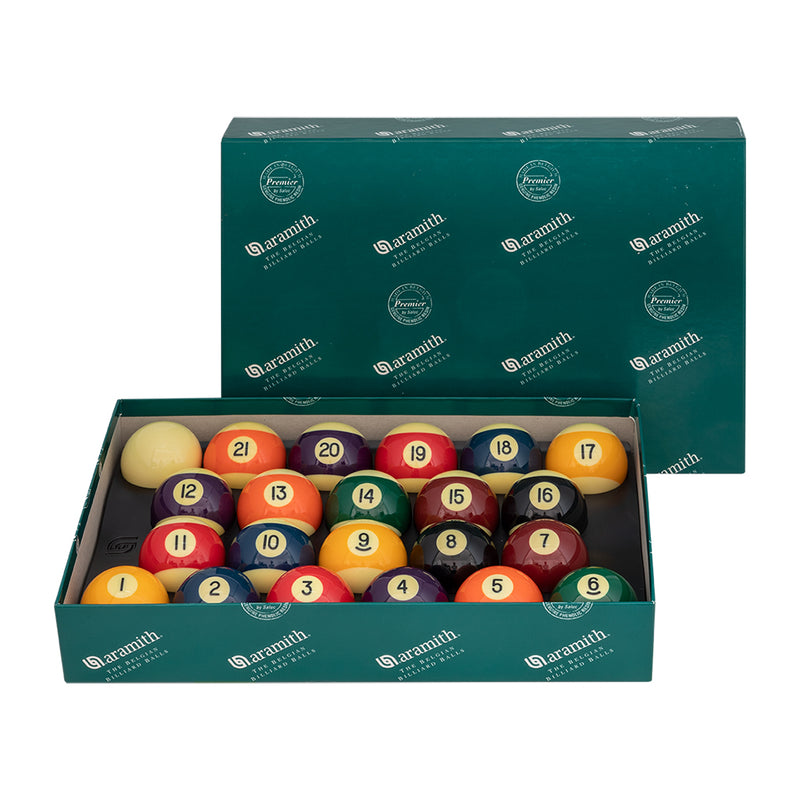 ARAMITH BASEBALL BALL SET