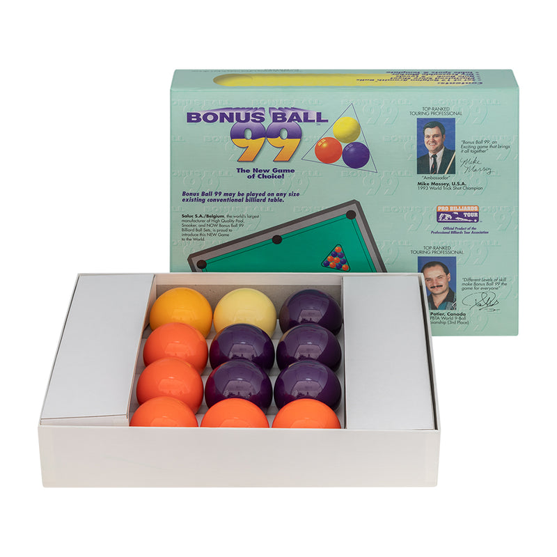 ARAMITH BONUS BALL 99 BALL SET