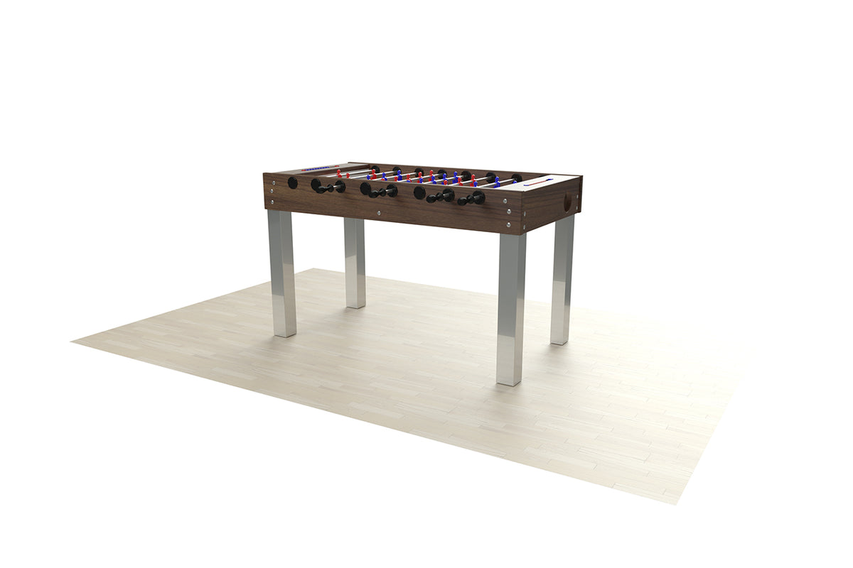 TABLE DE SOCCER LA CONDO STAINLESS