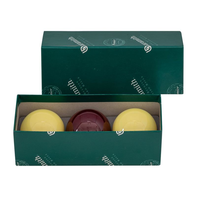 ARAMITH CAROM BALL SET