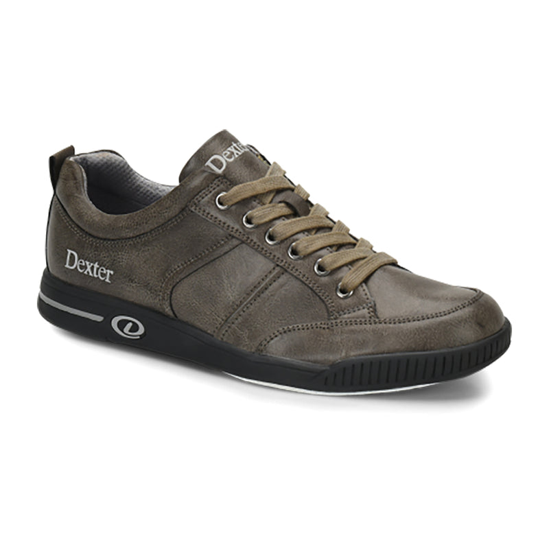 DEXTER DAVE MEN SHOES - GREY/BROWN