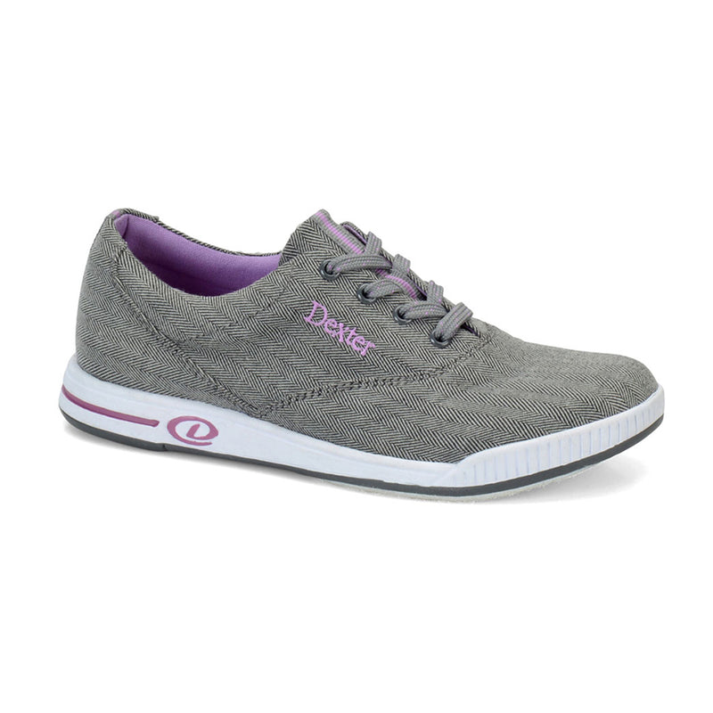 DEXTER KERRIE WOMEN SHOES - GREY/PINK