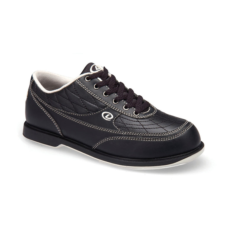 DEXTER TURBO II MEN SHOES - BLACK