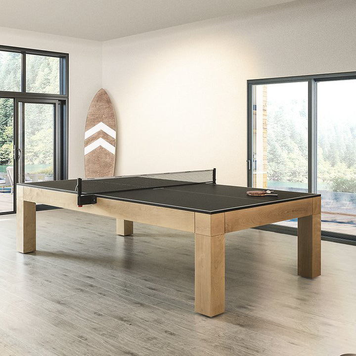 DREAM PING PONG - BLACK/BLUE