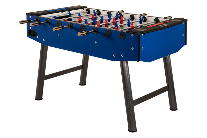 TABLE DE SOCCER F.A.S. FUN PLUS - BLEU