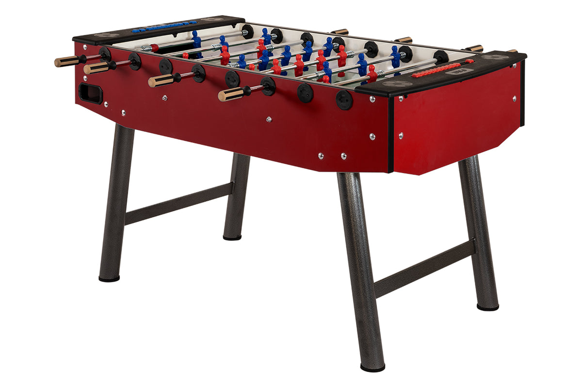 F.A.S. FUN PLUS SOCCER TABLE - RED