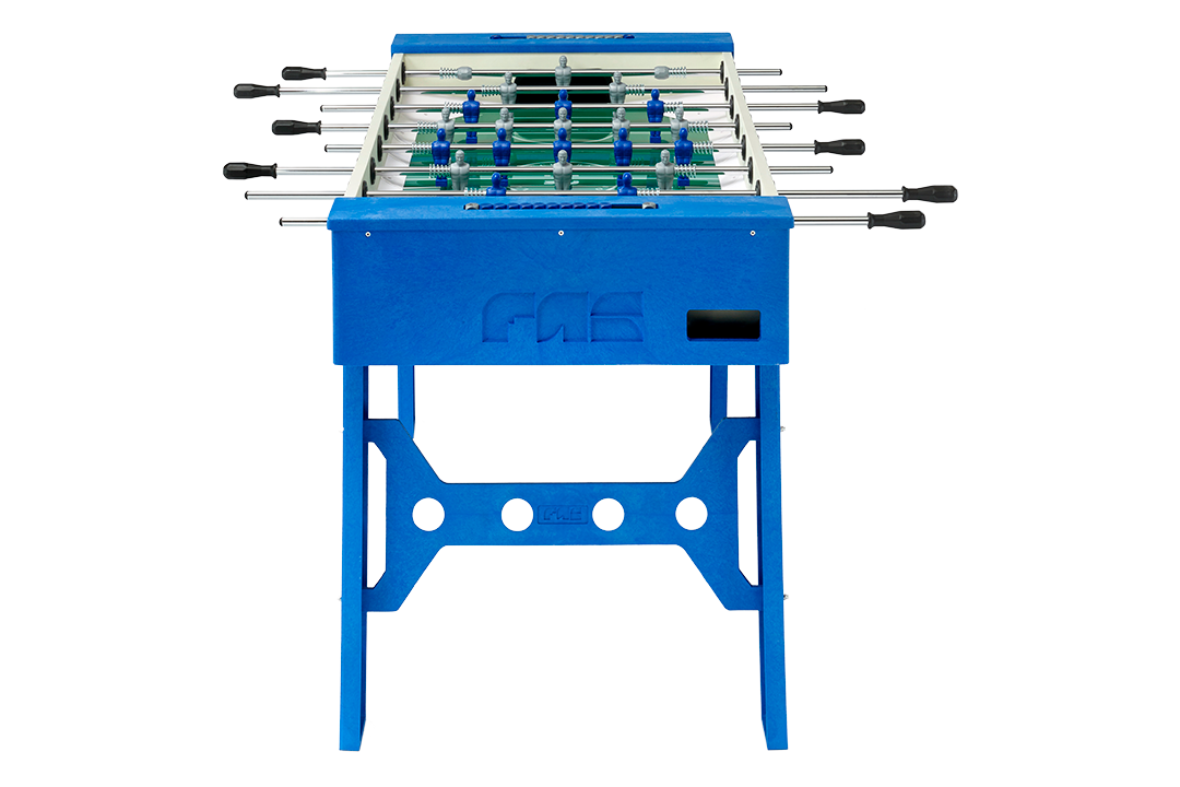 F.A.S. SKY OUTDOOR SOCCER TABLE