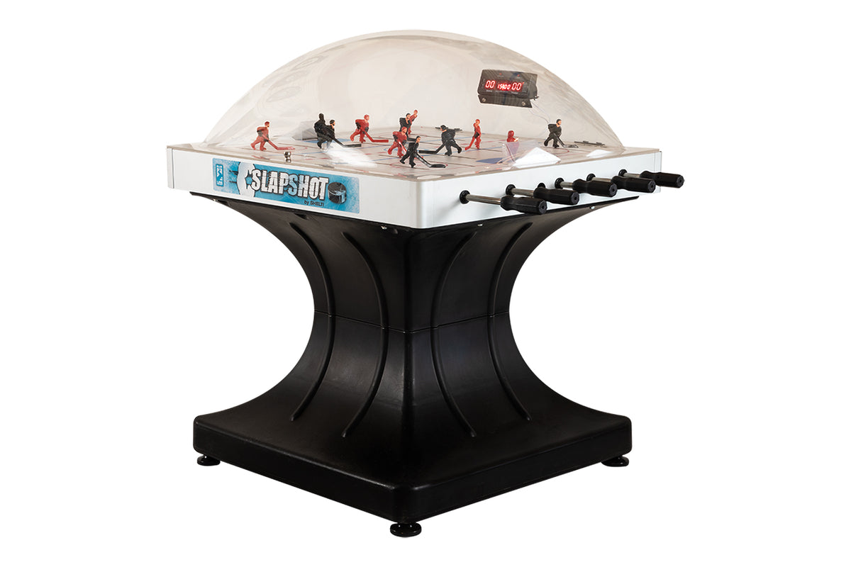 SLAPSHOT HOCKEY DOME
