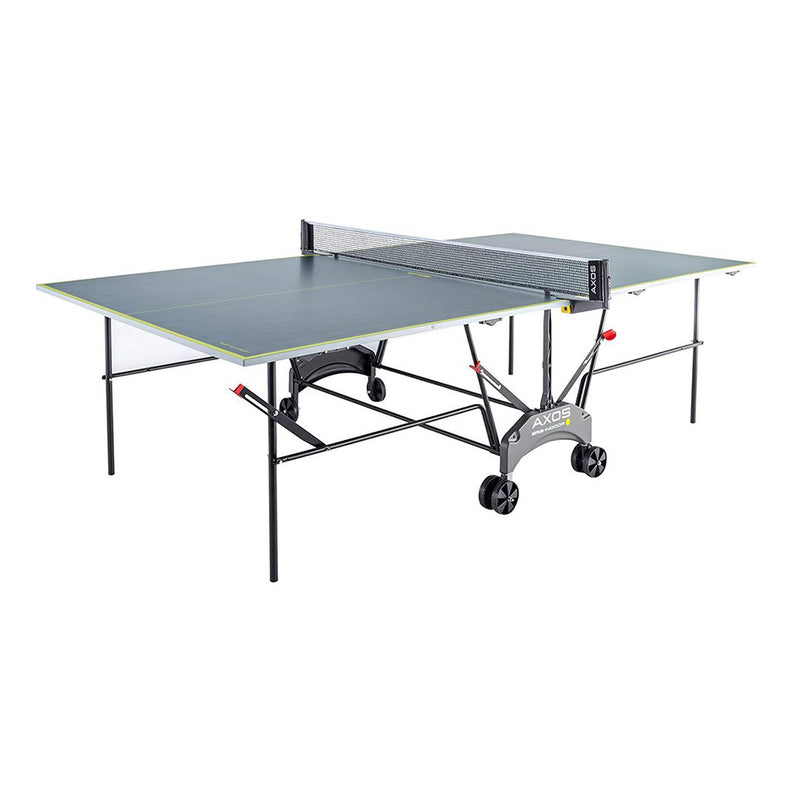 KETTLER INDOOR 1 AXOS PING PONG - GRIS