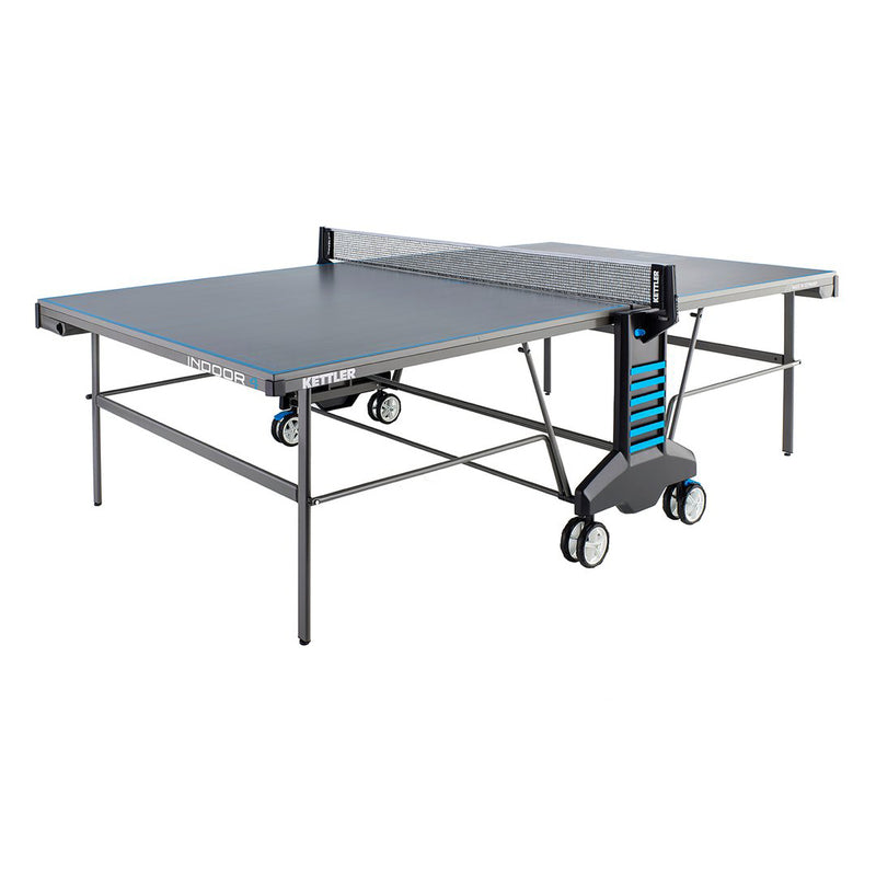 KETTLER INDOOR 4 PING PONG - GREY
