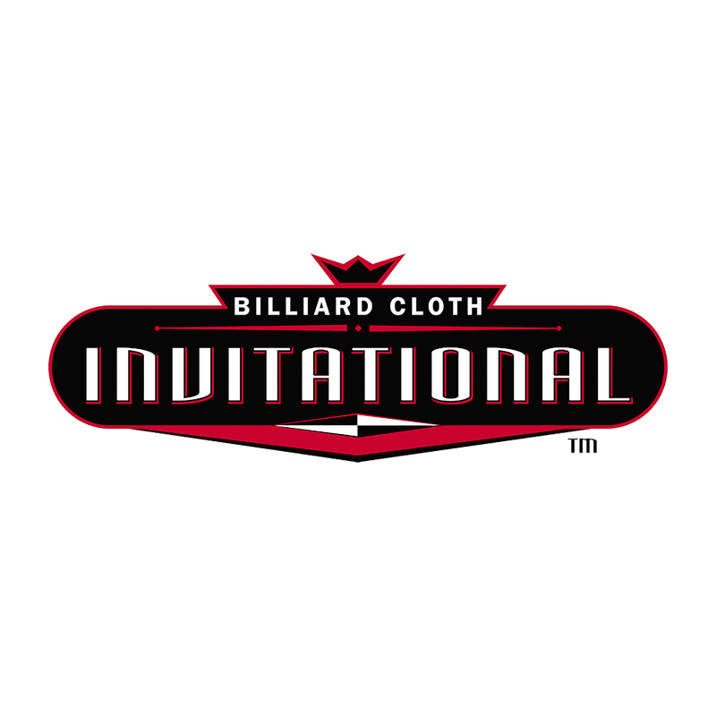 INVITATIONAL BILLIARD CLOTH