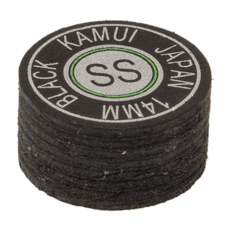 KAMUI LAMINATED TIP 14MM