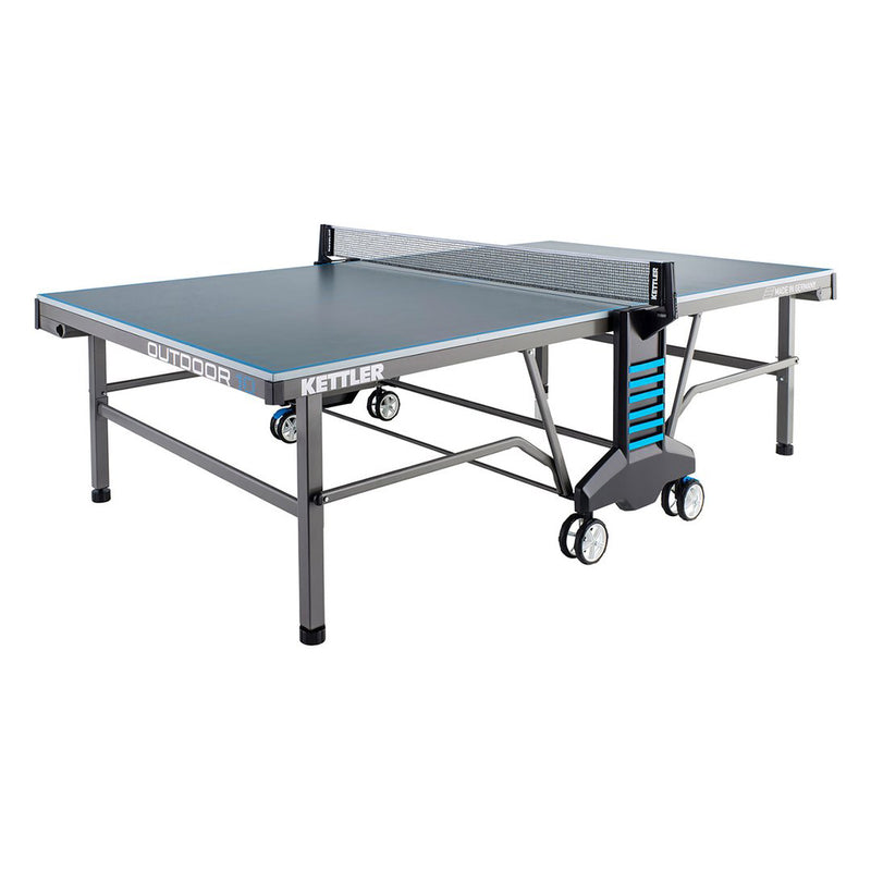 KETTLER OUTDOOR 10 PING PONG - GREY