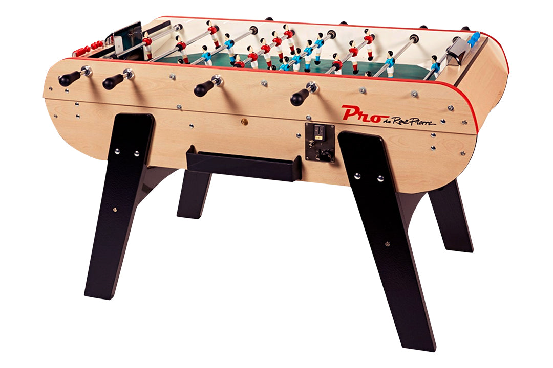 RENÉ PIERRE PRO SOCCER TABLE  (DISCONTINUED PRODUCT)