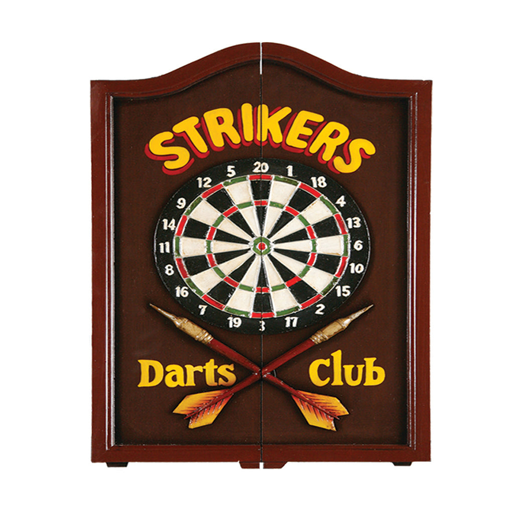 STRIKERS DART CABINET