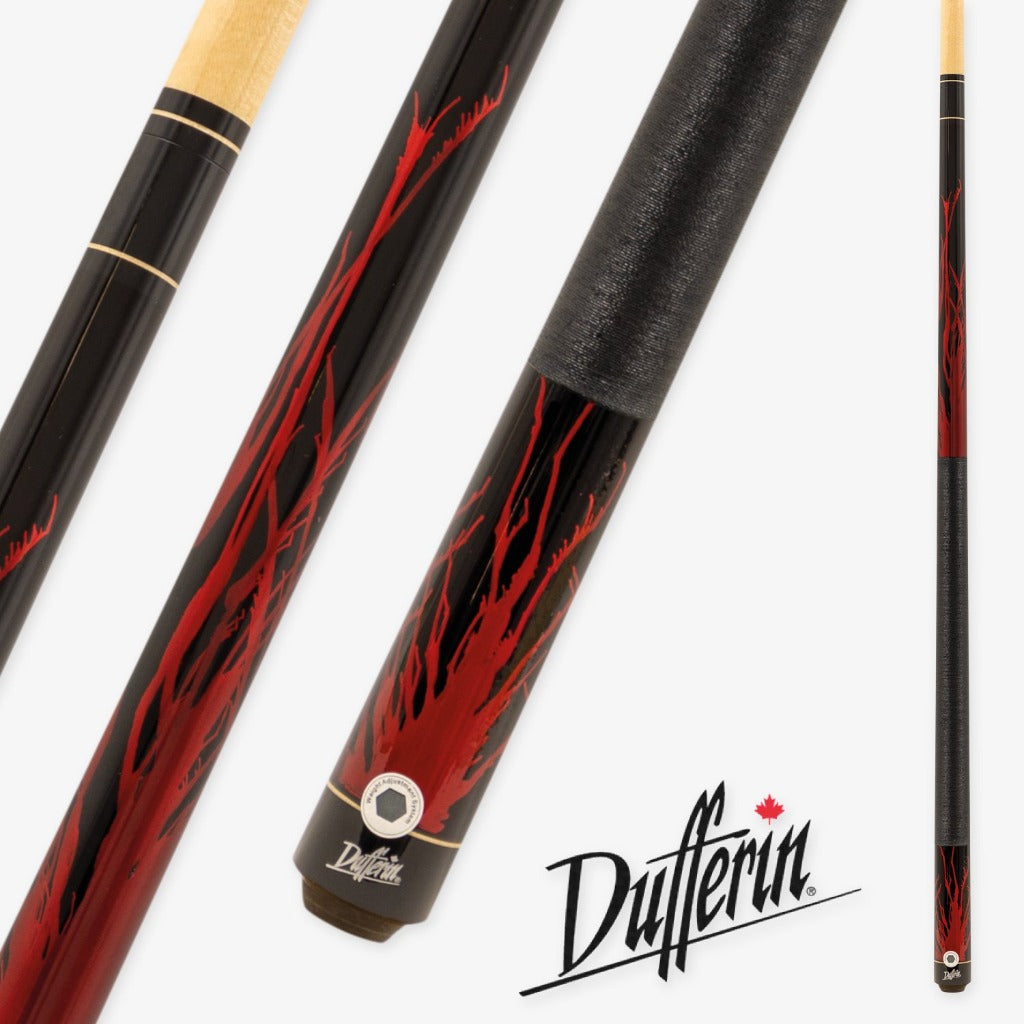 DUFFERIN RADICAL SERIES - RED