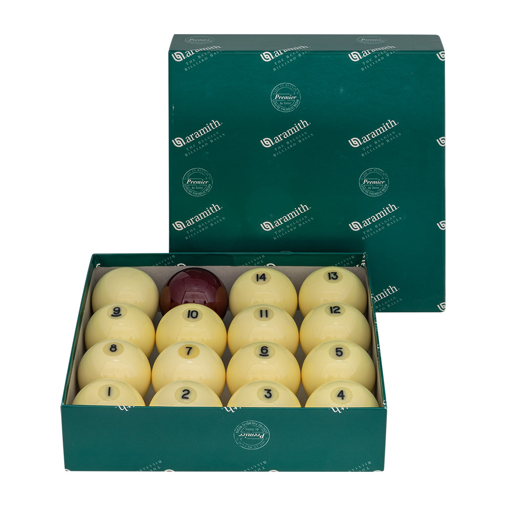 ARAMITH RUSSIAN PYRAMID BALLS SET