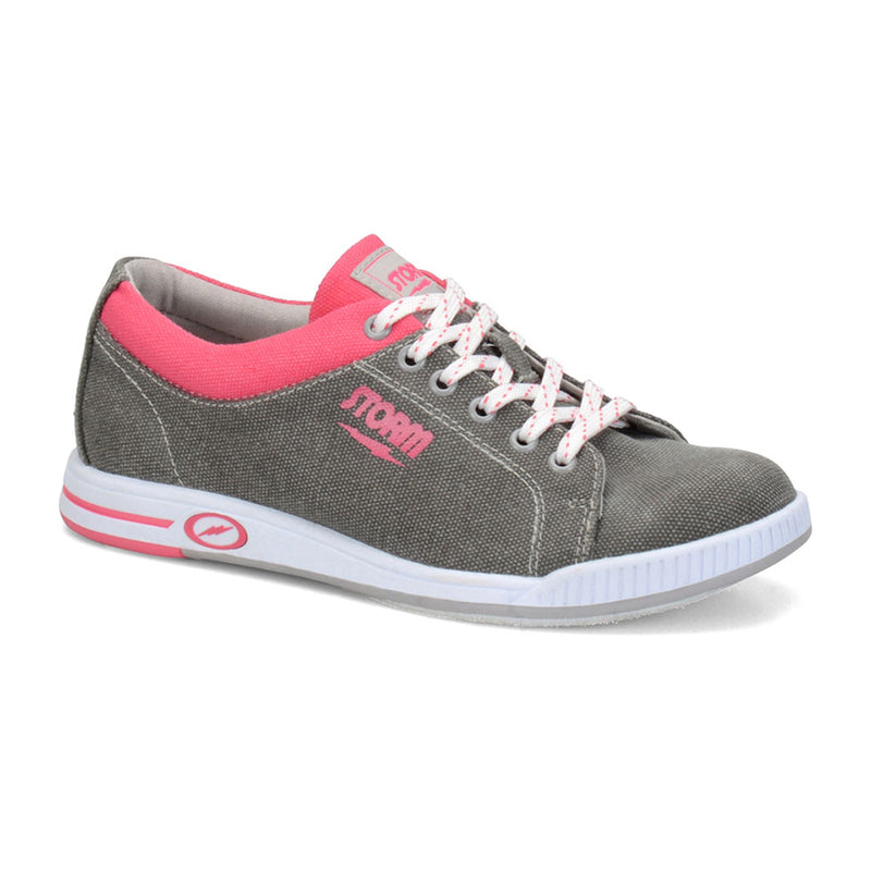 STORM MEADOW WOMEN SHOES - GREY/PINK